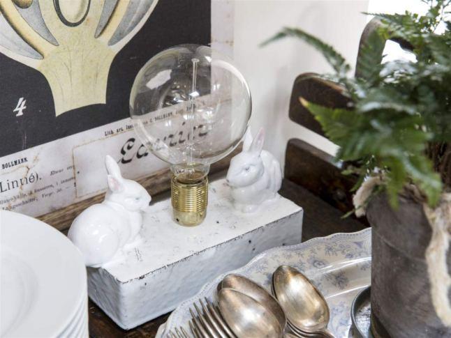 Антикварная посуда и столовые приборы
