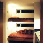 Гостевая спльня (спальня,современный,мебель,архитектура,дизайн,интерьер,экстерьер,маленький дом)