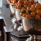 Праздничные мандаринки готовы к Новому Году!