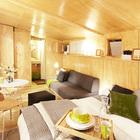 Жилое пространство (спальня,жилая комната,ванна,санузел,душ,туалет,минимализм,архитектура,дизайн,интерьер,экстерьер,мебель,маленький дом)