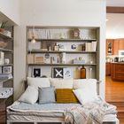Кровать индивидуального дизайна от Adams & August (спальня,дизайн спальни,интерьер спальни,интерьер,дизайн интерьера,мебель,индустриальный,лофт,винтаж,стиль лофт,индустриальный стиль)