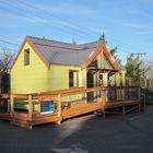 Фасад пассивного дома (фасад,энергосбережение,экология,теплоизоляция,утепление,маленький дом,архитектура,дизайн,интерьер,экстерьер,традиционный)