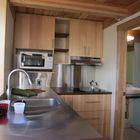 Дизайн маленькой кухни (кухня,современный,архитектура,дизайн,интерьер,экстерьер,мебель,маленький дом)