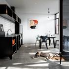 (минимализм,архитектура,дизайн,экстерьер,интерьер,дизайн интерьера,мебель,маленький дом,индустриальный,лофт,винтаж,стиль лофт,индустриальный стиль,кухня,дизайн кухни,интерьер кухни,кухонная мебель,мебель для кухни,столовая,дизайн столовой,интерьер столовой,мебель для столовой,вход,прихожая)