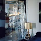 Окошко из спальни в жилую комнату. (индустриальный,лофт,винтаж,стиль лофт,индустриальный стиль,архитектура,дизайн,экстерьер,интерьер,дизайн интерьера,мебель,спальня,дизайн спальни,интерьер спальни)