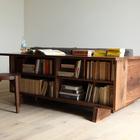 Столешница несколько меньше чем в предыдущей модели дивана со столом, но вполне функциональна. (интерьер,дизайн интерьера,мебель,гостиная,дизайн гостиной,интерьер гостиной,мебель для гостиной)