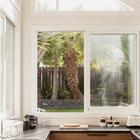 Сдвижные окна кухни выходят на террасу и в сад, поэтому можно готовить практически на свежем воздухе. (архитектура,дизайн,экстерьер,интерьер,дизайн интерьера,мебель,кухня,дизайн кухни,интерьер кухни,кухонная мебель,мебель для кухни,современный)