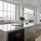 Кухня из нержавейки предназначена для профессиональной работы и долгой службы. (индустриальный,лофт,винтаж,стиль лофт,индустриальный стиль,интерьер,дизайн интерьера,архитектура,дизайн,экстерьер,мебель,квартиры,апартаменты,нержавейка,кухня из нержавейки,мебель из нержавейки,стол из нержавейки,мойка из нержавейки,кухня,дизайн кухни,интерьер кухни,кухонная мебель,мебель для кухни)