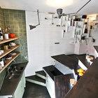 Вид на квартиру с верхнего дивана. Мне кажется, что на противоположную стену просится телевизор. (квартиры,апартаменты,интерьер,дизайн интерьера,мебель,скандинавский,кухня,дизайн кухни,интерьер кухни,кухонная мебель,мебель для кухни,столовая,дизайн столовой,интерьер столовой,мебель для столовой)