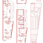Поэтажные планы дома