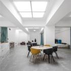 Открытая планировка подчеркивает размер помещения и позволяет такому ценному свету свободно проникать во все уголки квартиры (индустриальный,лофт,винтаж,стиль лофт,индустриальный стиль,минимализм,архитектура,дизайн,экстерьер,интерьер,дизайн интерьера,мебель,квартиры,апартаменты,кухня,дизайн кухни,интерьер кухни,кухонная мебель,мебель для кухни,гостиная,дизайн гостиной,интерьер гостиной,мебель для гостиной,столовая,дизайн столовой,интерьер столовой,мебель для столовой,спальня,дизайн спальни,интерьер спальни)