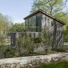 Фасад гостевого дома (фасад,современный,архитектура,дизайн,интерьер,экстерьер)