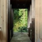 Отделка стен натуральным деревом - экологично и эстетично.