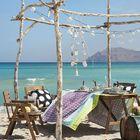 Вечеринка на берегу моря? Почему нет?