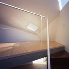 Жилое пространство (жилая комната,архитектура,дизайн,интерьер,экстерьер,маленький дом,современный,минимализм)