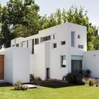 Фасад создает объем здания и формирует его восприятие. (фасад,архитектура,дизайн,интерьер,экстерьер)