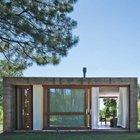 Безусловно красивый и лаконичный фасад дома.
