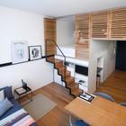 Планировки меблировки комнат различаются в зависимости от размера номера.