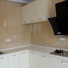 Кухня модульного дома изготовленного по технологии 3D печати. (кухня,мебель,архитектура,дизайн,интерьер,экстерьер,технологии,новинки,материалы,оборудование)