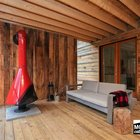 (рустикальный,деревенский,кантри,архитектура,дизайн,экстерьер,мебель,маленький дом,на открытом воздухе,патио,балкон,терраса,мебель для террасы,фото террасы,идеи террасы,оформление террасы,гриль,барбекю,вход,прихожая,маленькая прихожая,идеи прихожей,оформление прихожей,мебель для прихожей,вешадка для прихожей)