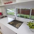 Кухня (кухня,современный,минимализм,мебель,маленький дом)