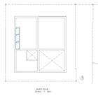 План крыши дома