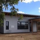 Фасад пассивного дома