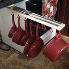Система хранения для сковородок